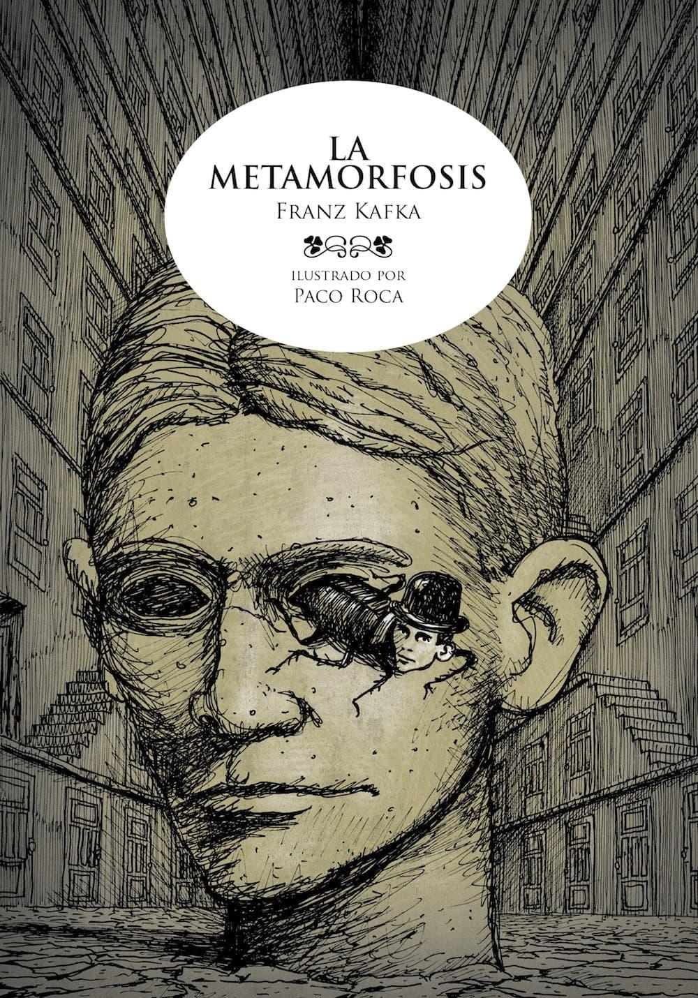LA METAMORFOSIS (CLASICOS ILUSTRADOS)