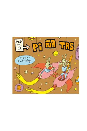PLETORA DE PIÑATAS 03