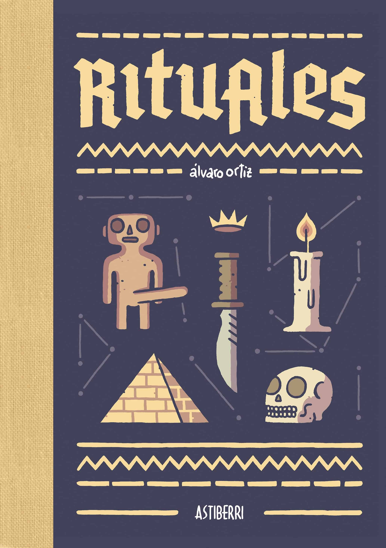 RITUALES  (COMIC)