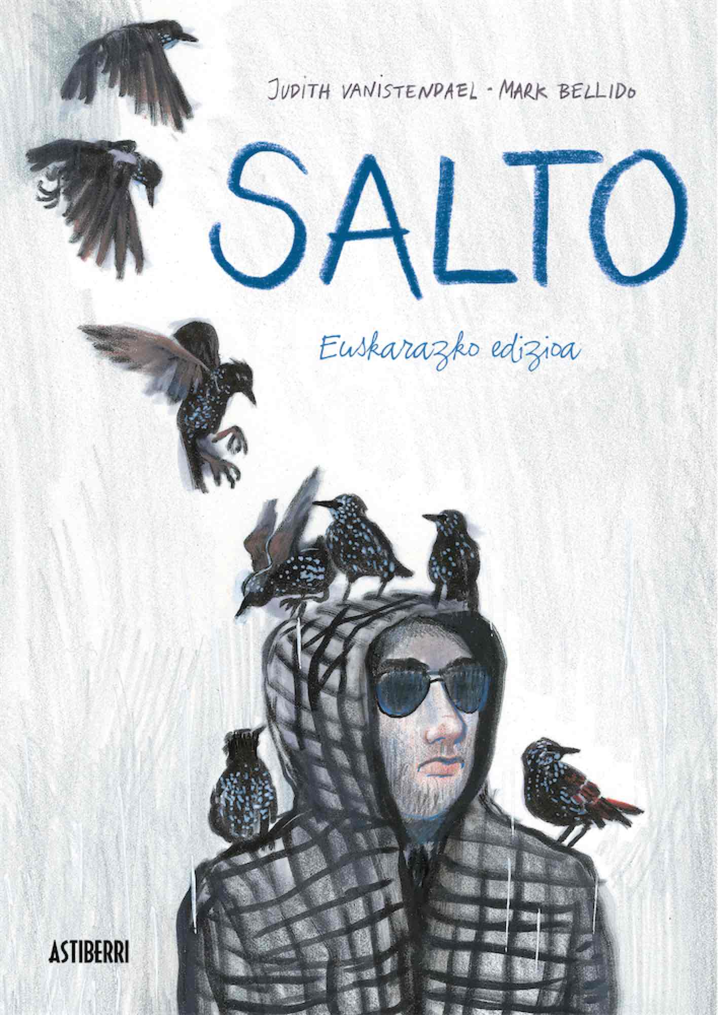 SALTO (EUSKERA)
