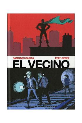 EL VECINO 1 Y 2 (TOMO)