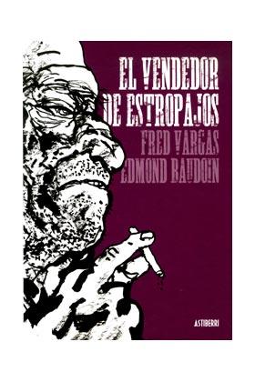 EL VENDEDOR DE ESTROPAJOS