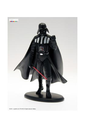 DARTH VADER ESTATUA RESINA 21 CM STAR WARS