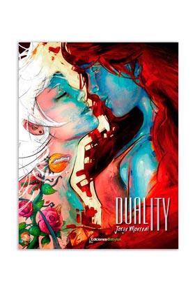 DUALITY. EDICION DE LUJO
