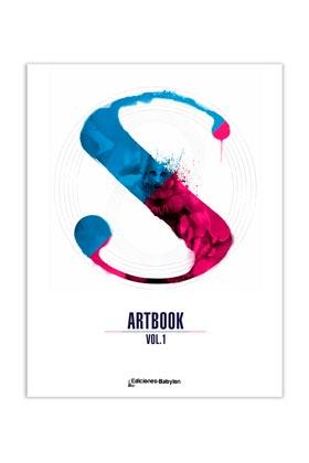 PROYECTO S. ARTBOOK VOL. 1