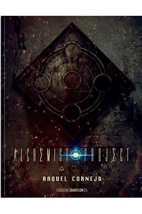 ALCHEMIST PROJECT  ARTBOOK