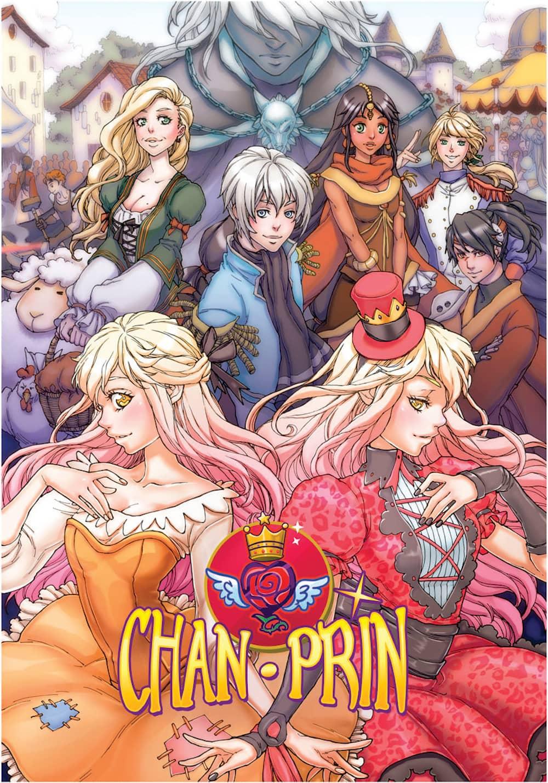 CHAN-PRIN 01