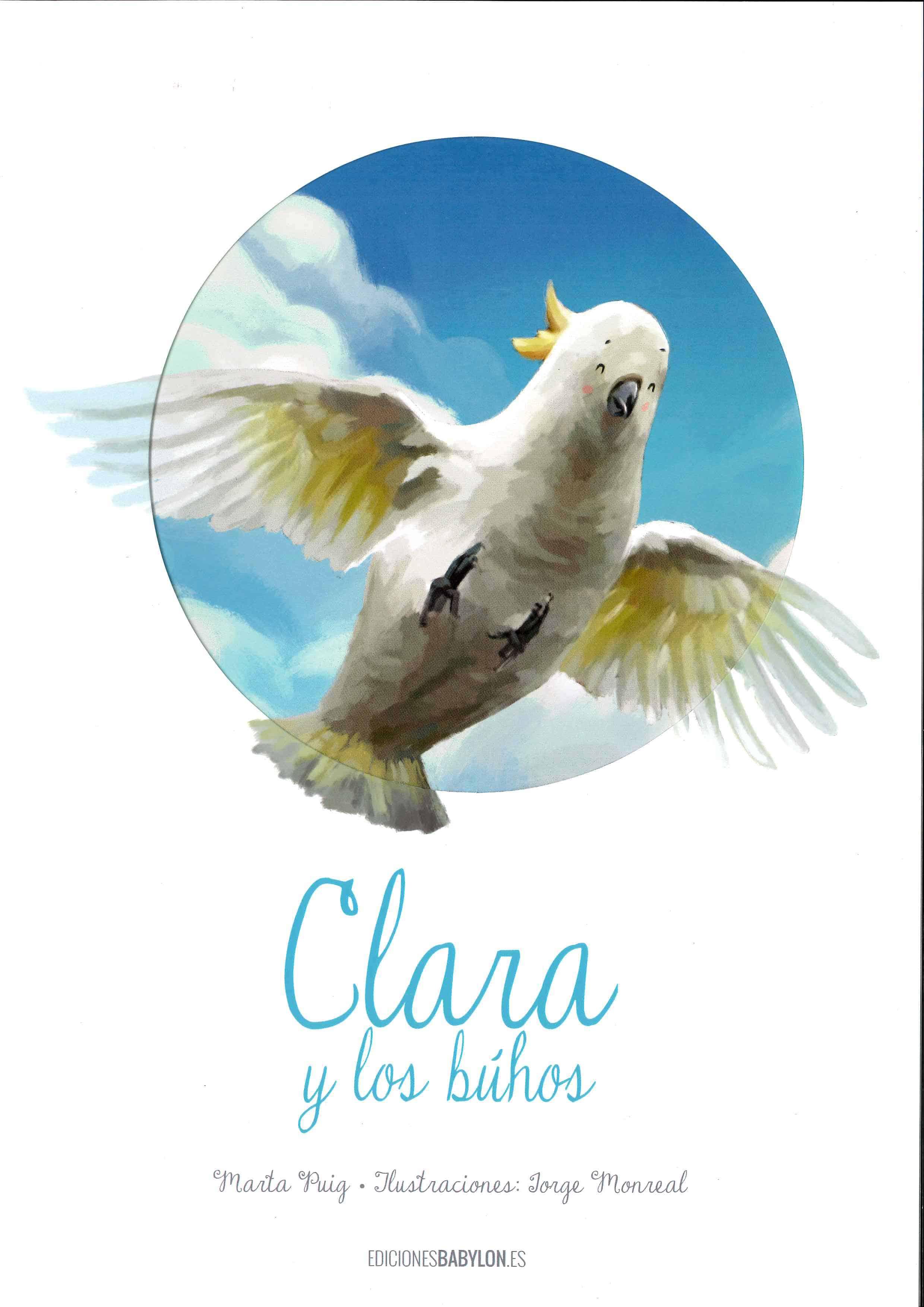 CLARA Y LOS BUHOS