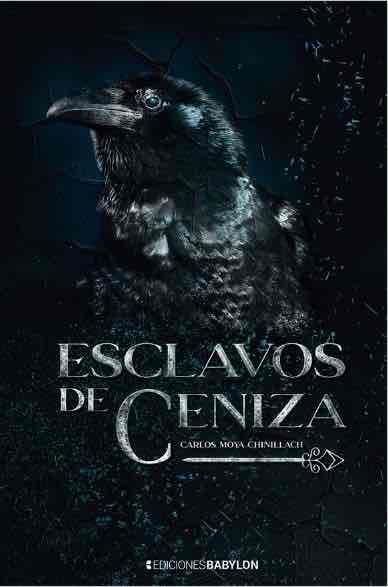 ESCLAVOS DE LA CENIZA