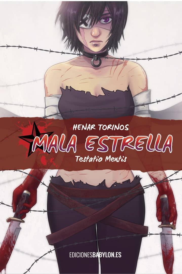 MALA ESTRELLA (TOMO)