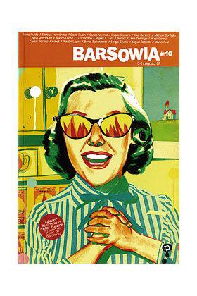 BARSOWIA 10