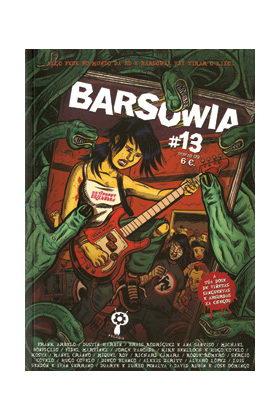 BARSOWIA 13