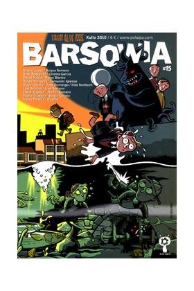 BARSOWIA 15