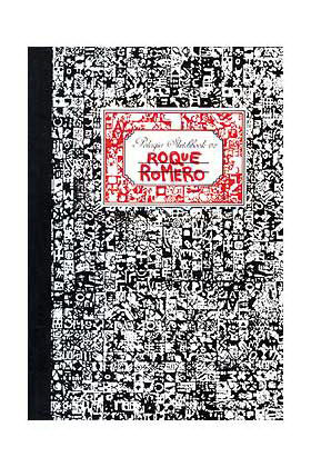 POLAQIA SKETCHBOOK 02. ROQUE ROMERO
