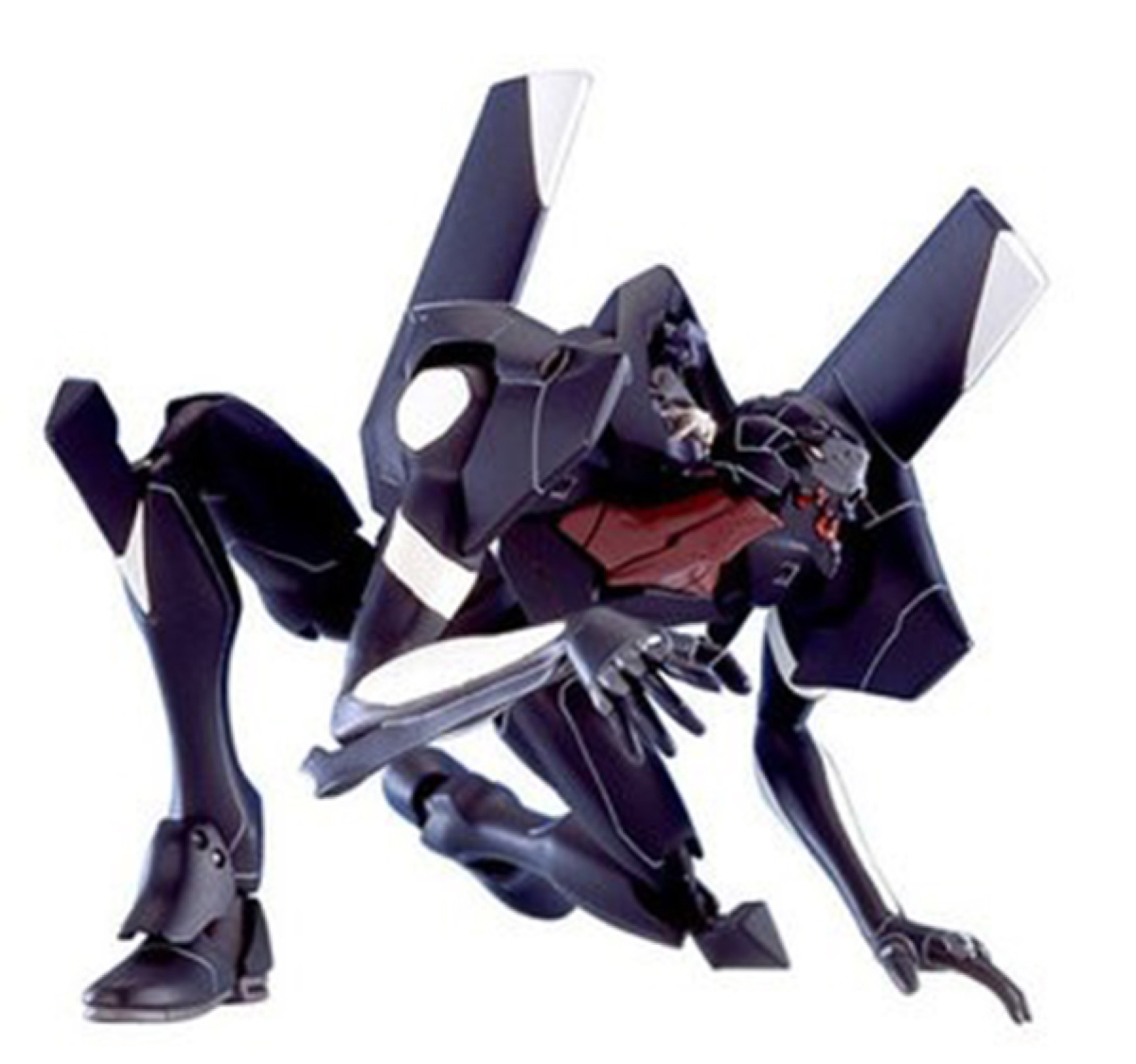 VALDIER THE 13TH ANGEL MODEL KIT EVANGELION MECHANIC COLLECTION SERIE