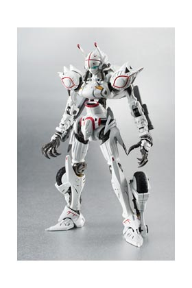 AREXANDER FIG 12 CM CODE GEASS AKITO THE EXILED THE ROBOT SPIRIT