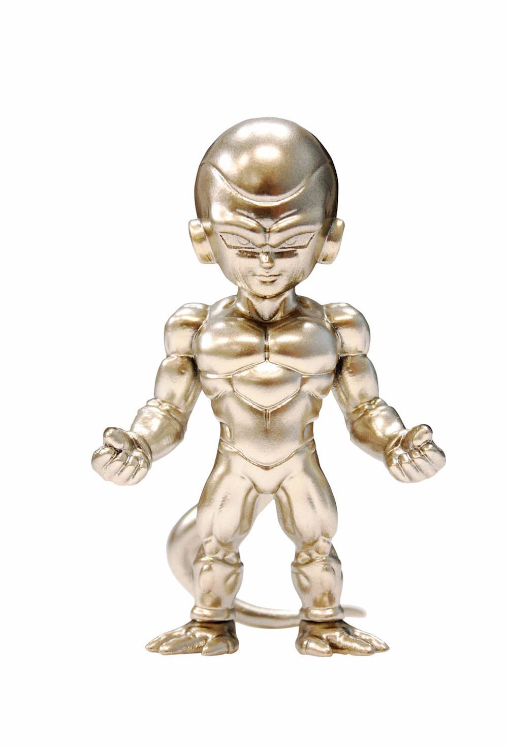 GOLDEN FREEZER MINI FIGURA 6 CM DRAGON BALL Z SERIES 3 ABSOLUTE CHOGOKIN