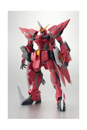 AEGIS GUNDAM FIG 13 CM MSG SEED SERIE THE ROBOT SPIRITS