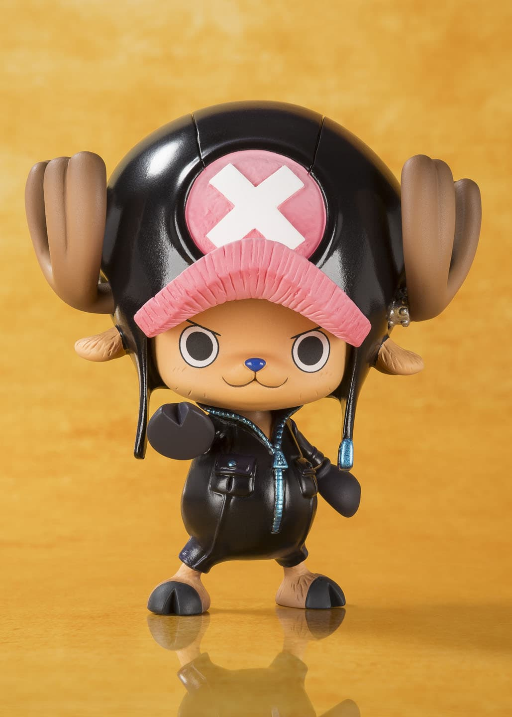 TONYTONY CHOPPER FILM GOLD VER. FIGURA 7 CM ONE PIECE FIGUARTS ZERO