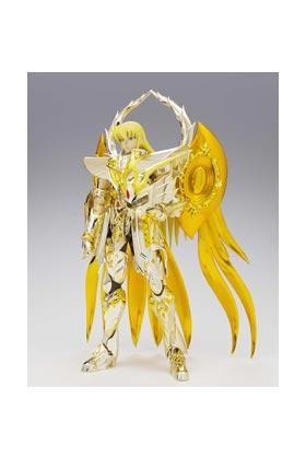 SHAKA ARMADURA VIRGO NEW CLOTH FIGURA 18 CM SAINT SEIYA MYTH CLOTH EX SOUL OF GOLD