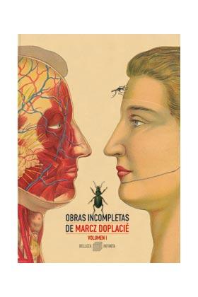 OBRAS INCOMPLETAS DE MARCZ DOPLACIE (CARTONE)