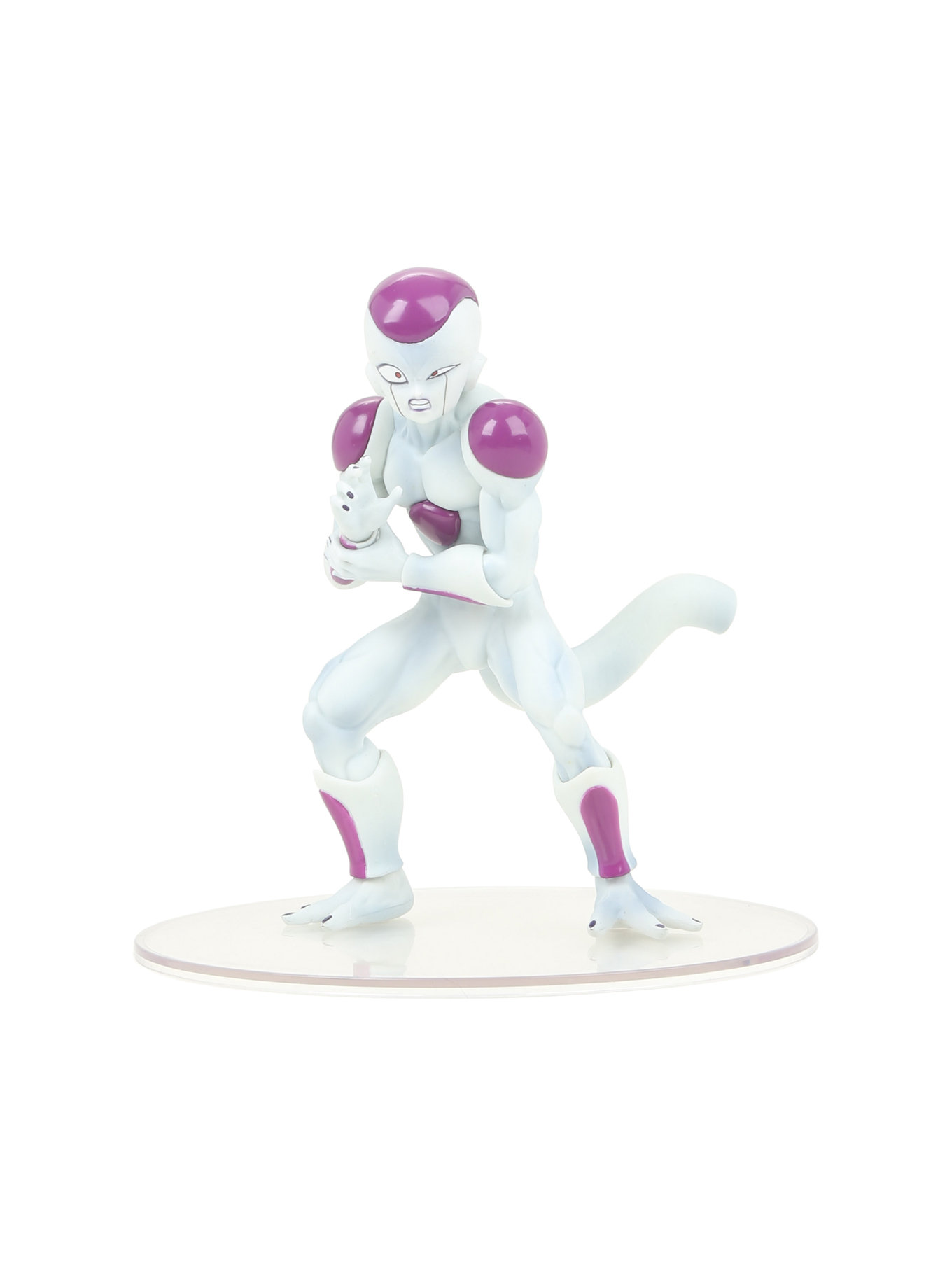 FREEZER 3RD SEASON VOL 2 FIGURA 11,5 CM DRAGON BALL Z DRAMATIC SHOWCASE