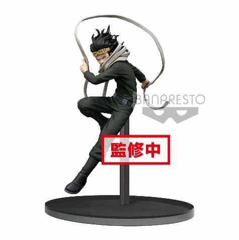 SHOTA AIZAWA FIGURA 18 CM MY HERO ACADEMIA THE AMAZING HEROES VOL. 6