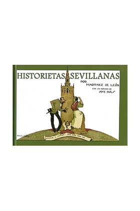 HISTORIETAS SEVILLANAS