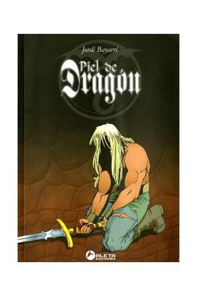 PIEL DE DRAGON