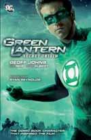 GREEN LANTERN (BOOKET)