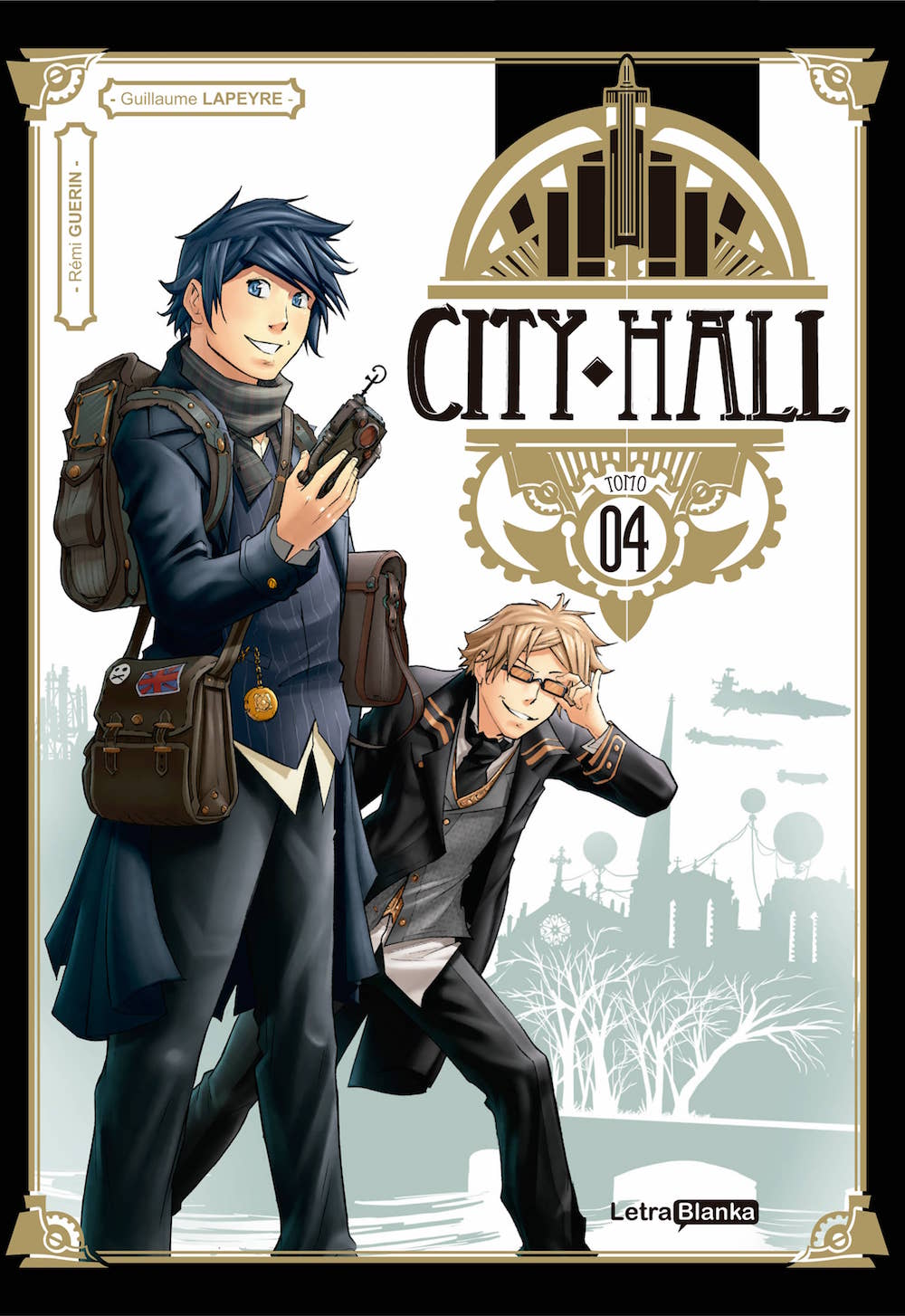 CITY HALL 04