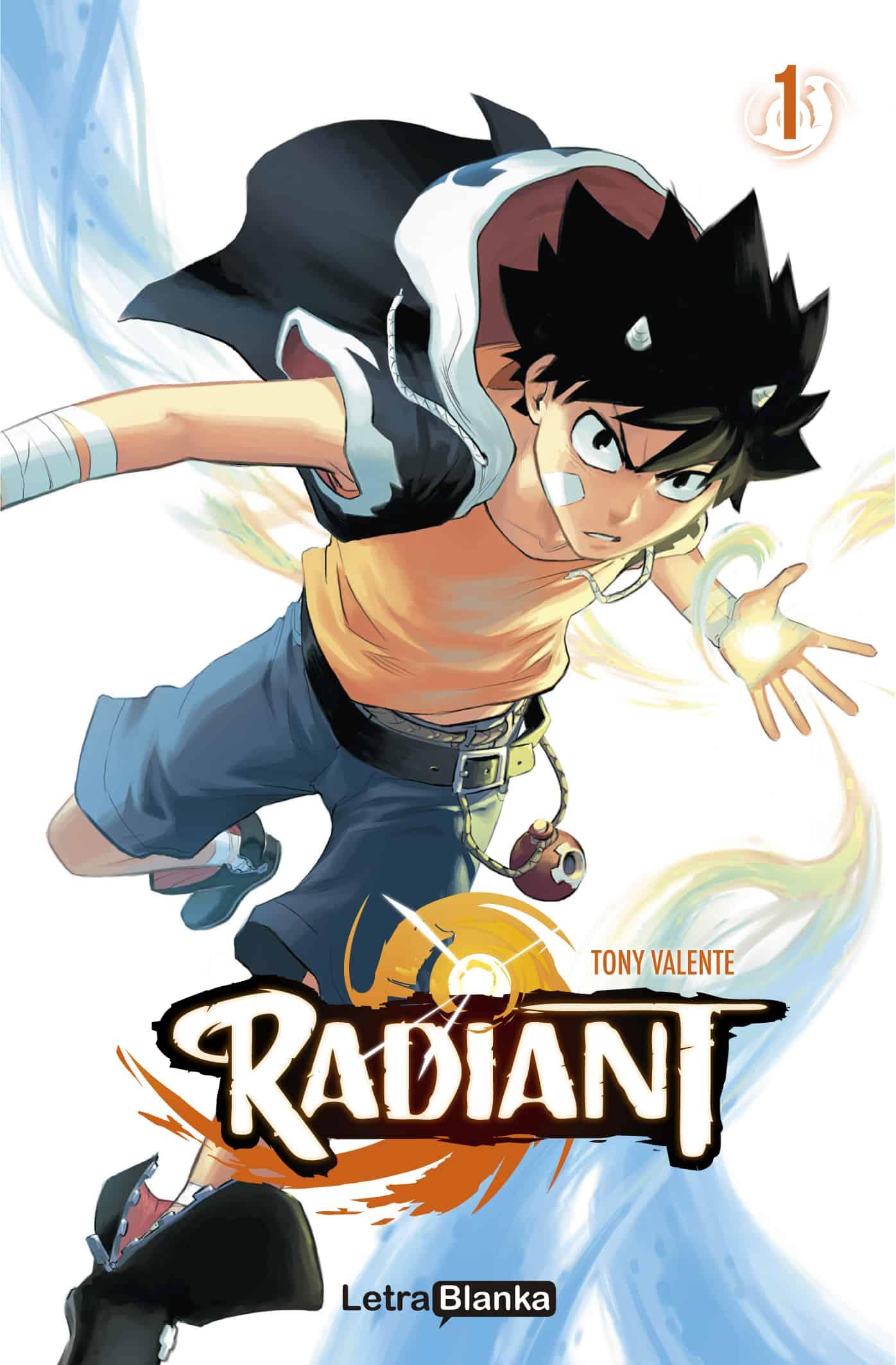 RADIANT 01
