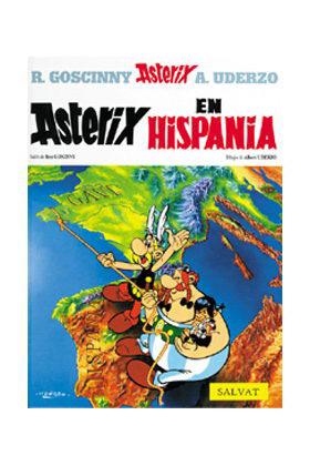 ASTERIX 14: ASTERIX EN HISPANIA