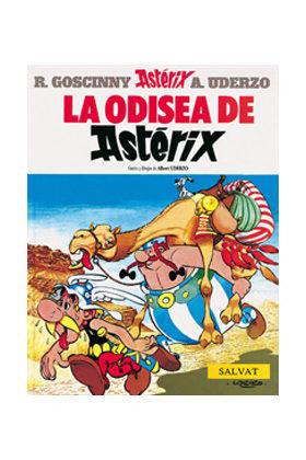 ASTERIX 26: LA ODISEA DE ASTERIX
