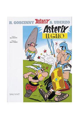ASTERIX 01: EL GALO