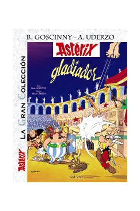 GC ASTERIX 04: GLADIADOR. LA GRAN COLECCION