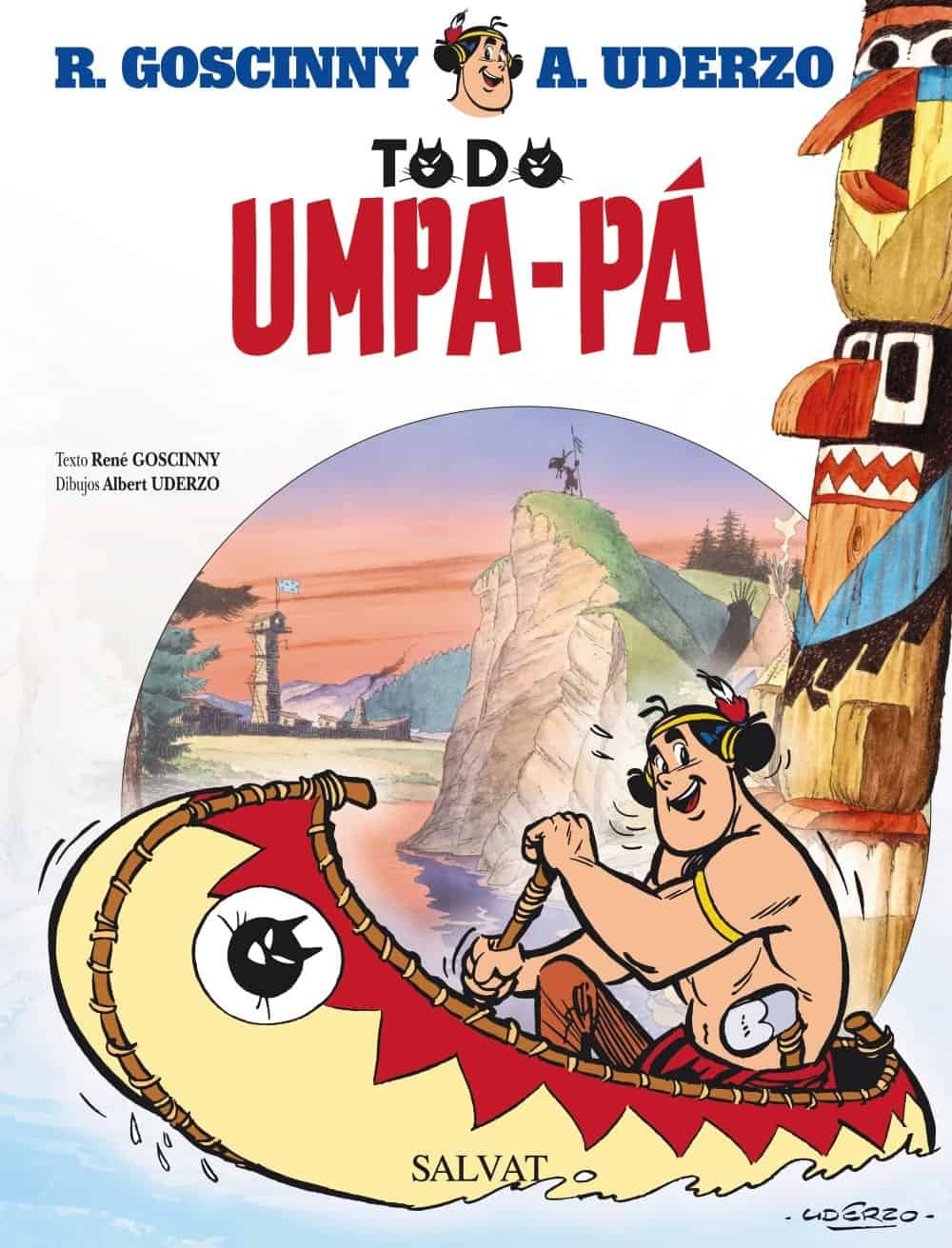 TODO UMPA-PA