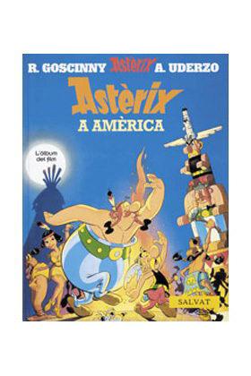 ASTERIX A AMERICA (CATALAN)