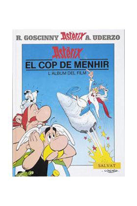 EL COP DEL MENHIR (CATALAN)