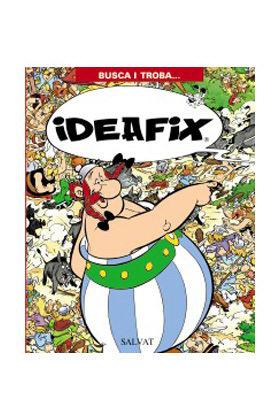 BUSCA I TROBA... IDEAFIX (CATALAN)