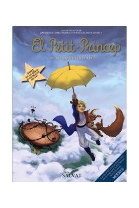 EL PETIT PRINCEP 01. EL PLANETA DELS EOLIS (CATALAN)