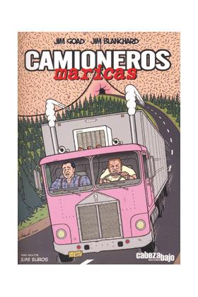 CAMIONEROS MARICAS