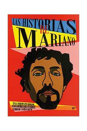 LAS HISTORIAS DE MARIANO VOL. 01