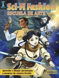 SCI-FI FASHION. ESCUELA DE ARTE