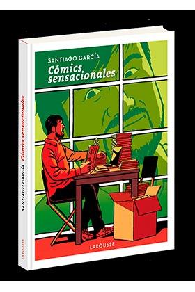 COMICS SENSACIONALES