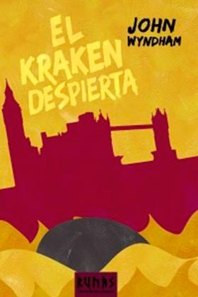 EL KRAKEN DESPIERTA
