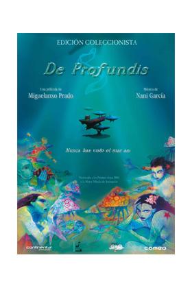 DE PROFUNDIS -ED.COLECCIONISTA 2 DVD