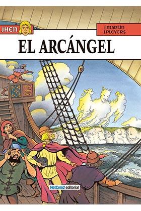 JHEN 09. EL ARCANGEL