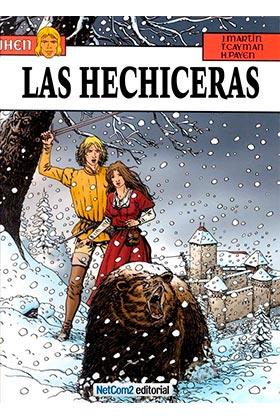JHEN 10. LAS HECHICERAS