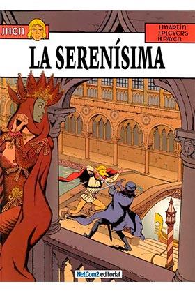 JHEN 11. LA SERENISIMA